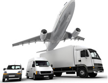Freight Delivery Sydney Canberra